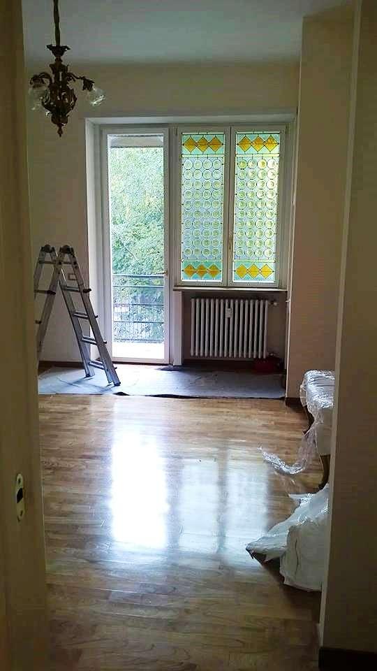 restauro vetrate